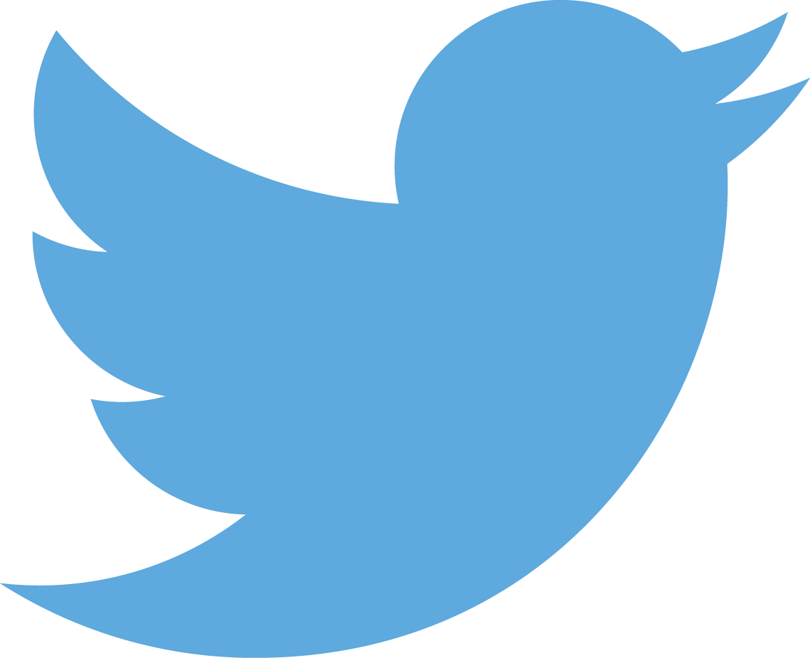 Twitter logo-Blue Bird, Follow us on Twitter