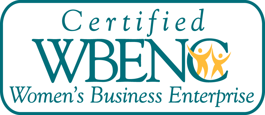 Certified Women's Business Enterprise WBENC